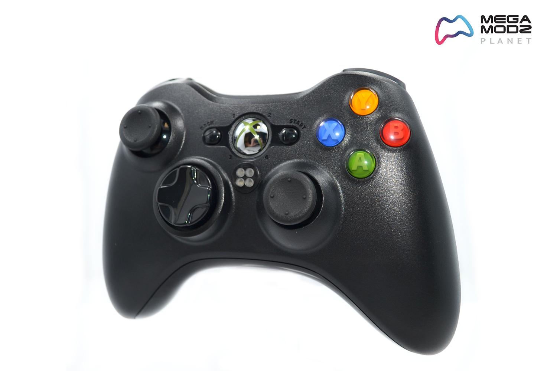 Black ops 3 cod compatible xbox 360 modded controller mega modz