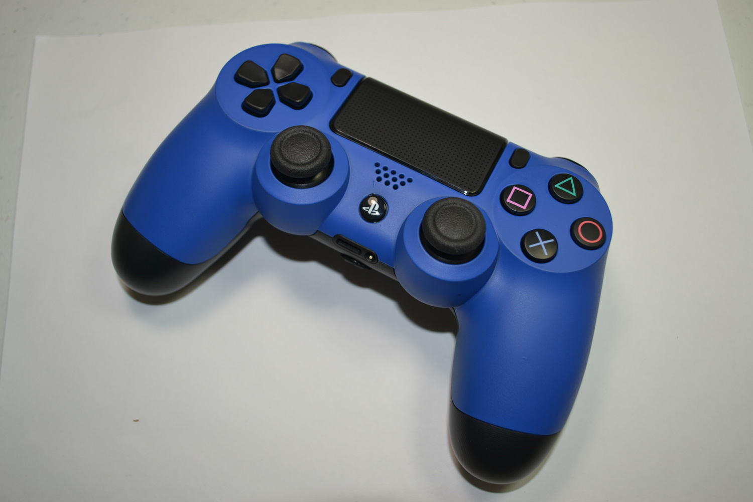 how to make your own rapid fire ps3 controller