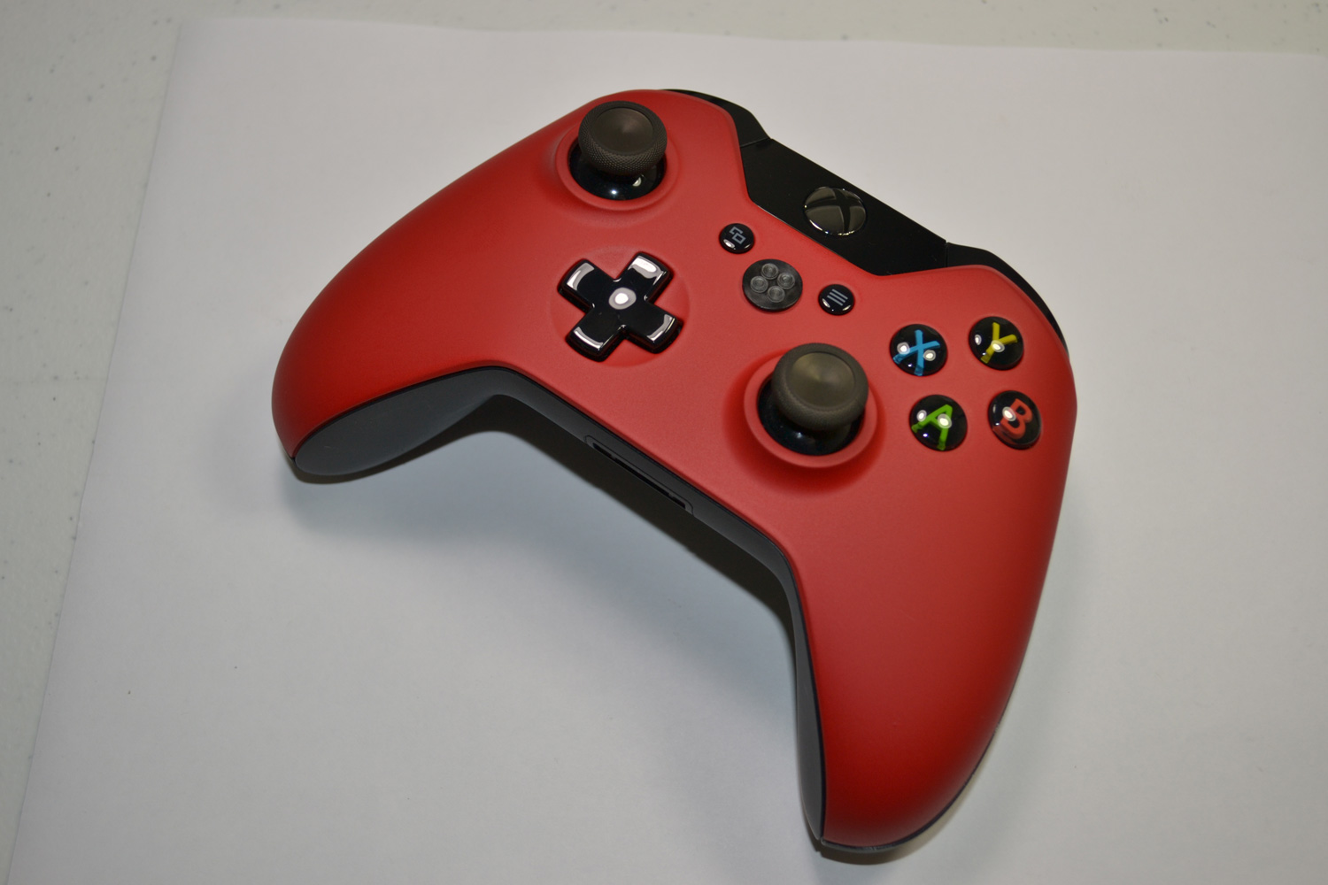 Xbox One Controller Red Xbox One Red