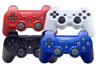 Standard PS3 Modded Controllers