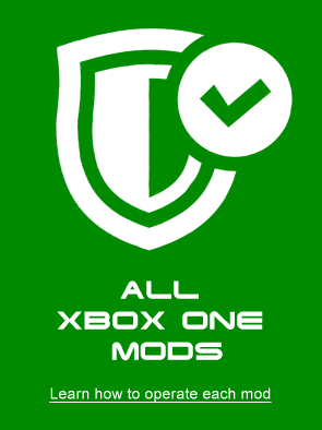 All Xbox One mods