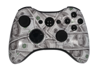 Black Out Benjamins Xbox 360