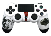 Diamond Dogs PS4 Modded Rapid Fire Controller