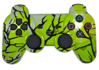 PS3 Lime Predator