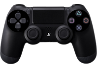 Modded PS4 Controllers Compatible With Advanced Warfare Call Of Duty