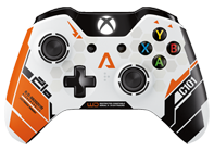 Titanfall Compatible Xbox One Multi Mod Controller