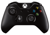 Xbox One Modded Rapid Fire Controller