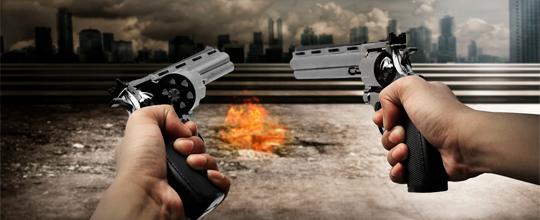 Dual Trigger