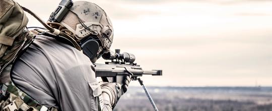 Sniper Breath