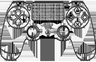 D-Pad PS4