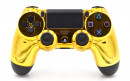 PS4 Pro Chrome Gold Editors Pick Small