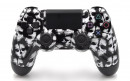 PS4 Ghost Skulls Custom Modded Controller Small