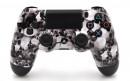 PS4 Pro Skulls Custom Modded Controller Small