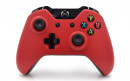 Xbox One Matte Red Editors Pick Small