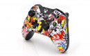 Xbox One Sticker Bomb Custom Modded Controller Small