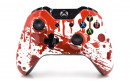 Xbox One Blood Splatter Custom Modded Controller Small