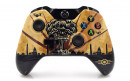 Xbox One NukeTown Custom Modded Controller Small