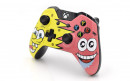 Xbox One SpongeBob Custom Modded Controller Small