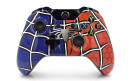 Xbox One Spider Man Custom Modded Controller Small