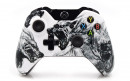 Xbox One Zombie Wolves Custom Modded Controller Small