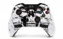 Xbox One Growl Morphing Custom Modded Controller Small