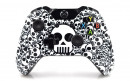 Xbox One Hello Skully Custom Modded Controller Small