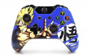 Xbox One Anime Hero Custom Modded Controller Small