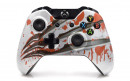 Xbox One Bloody Claws Custom Modded Controller Small
