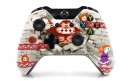Xbox One Donkey Kong Custom Modded Controller Small