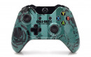 Xbox One BO3 Special Edition Custom Modded Controller Small