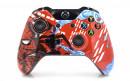 Xbox One Amazing Spider Man Custom Modded Controller Small