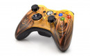 Xbox 360 Fable III Special Edition Custom Modded Controller Small
