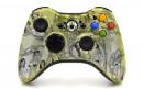 Xbox 360 SexZy Zombies Custom Modded Controller Small