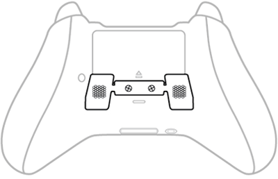 Paddles Xbox One