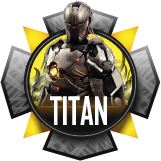 Titan Multi-Mod Package