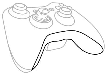 Trim Xbox 360