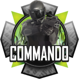 Commando Multi-Mod Package