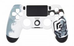 Custom - Commander Shepard - Controller For PS4