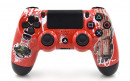 PS4 Pro Invisible War Custom Modded Controller Small