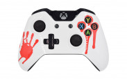 Xbox One Bloody Hands Custom Modded Controller
