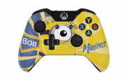 Xbox One Minions Custom Modded Controller