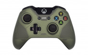 Xbox One Digital Camouflage Custom Modded Controller