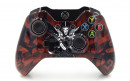 Xbox One Grim Reaper Custom Modded Controller Small