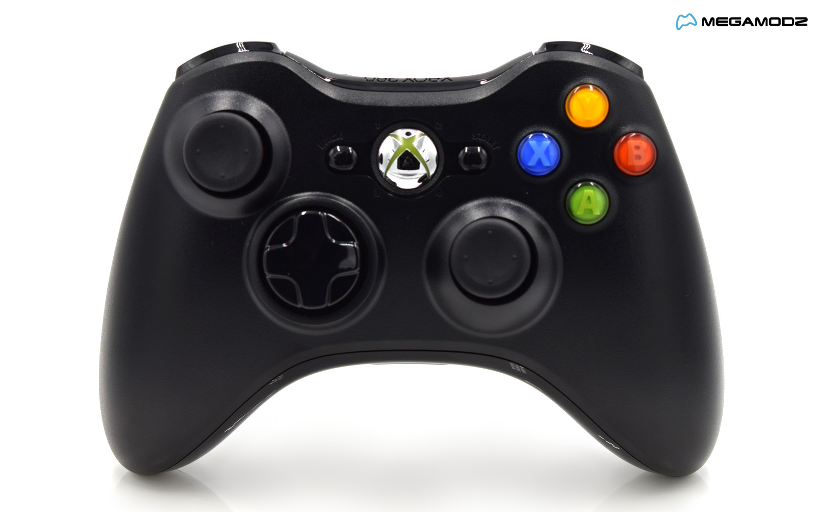 Build Your Own Xbox 360- Custom Controllers ... Xbox 360 Controller Designs
