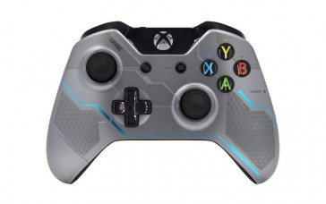 Xbox One Super Soldier Custom Modded Controller