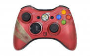 Xbox 360 Tomb Raider Special Edition Custom Modded Controller