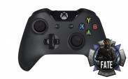 Destiny Xbox One Modded Controller Compatible