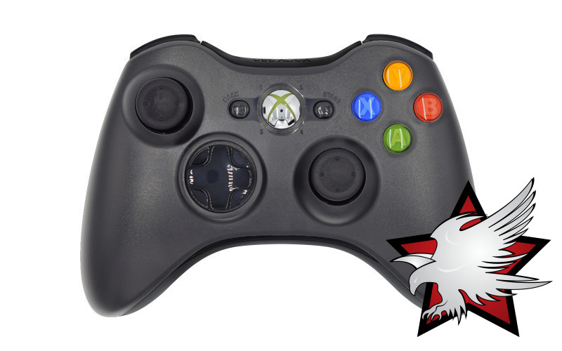 MegaMod Pro Xbox 360 Controller