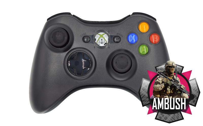 Battlefield Compatible Multi Mod Xbox 360 Controller
