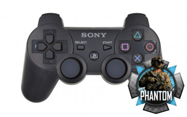 Ghosts Compatible PS3 Multi-Mod Controller